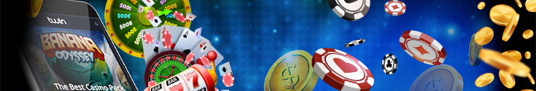 play casino games with twin casino app