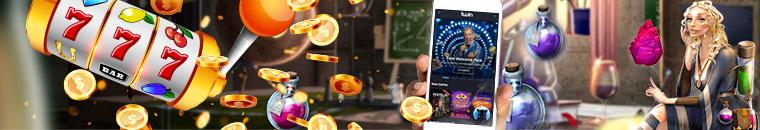claim bonuses with twin casino app