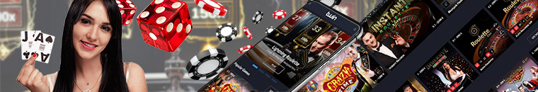 play live casino with twin casino app