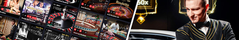 enjoy a variety of games at twin live casino