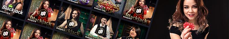 Twin Casino Blackjack