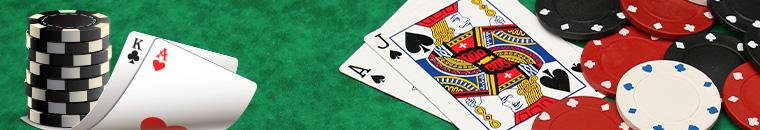 Online Blackjack Games at Twin Casino